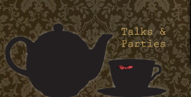 Talks and Parties